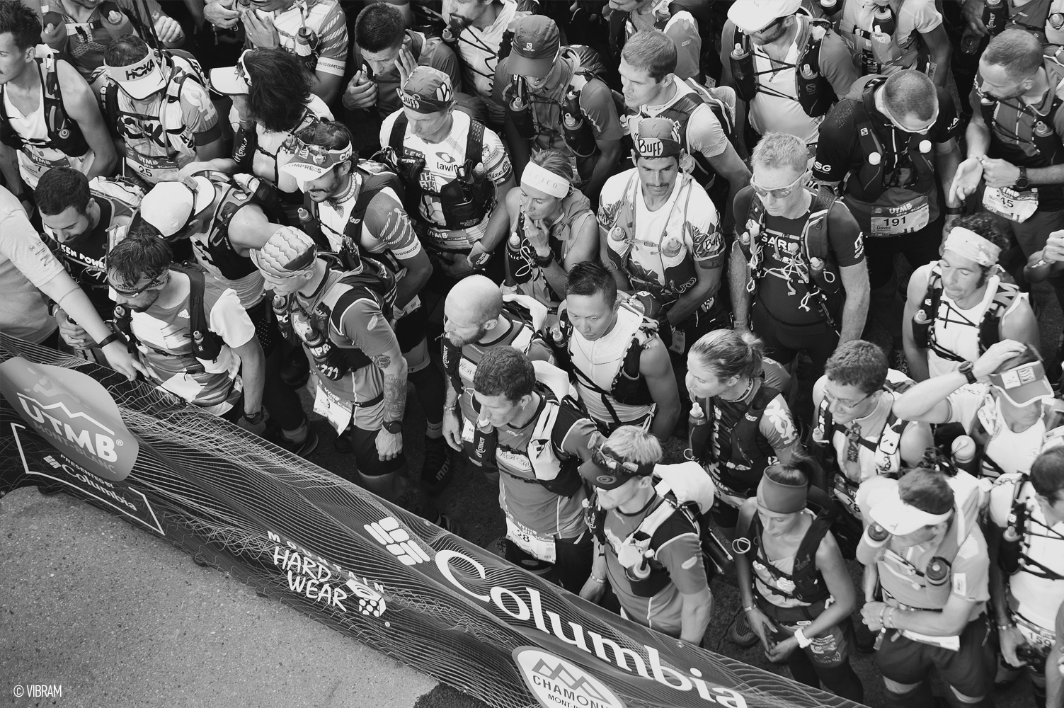 LET'S GET BACK TO UTMB 2016 – INTERVIEW WITH GEDIMINAS GRINIUS